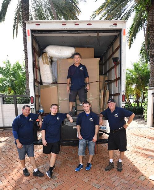Florida-crew