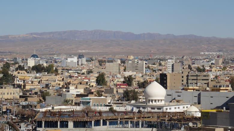 Jeffrey-Beall-Erbil-Iraq